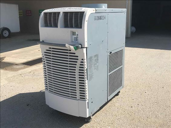 2014 MovinCool OFFICE PRO 60 Air Conditioner