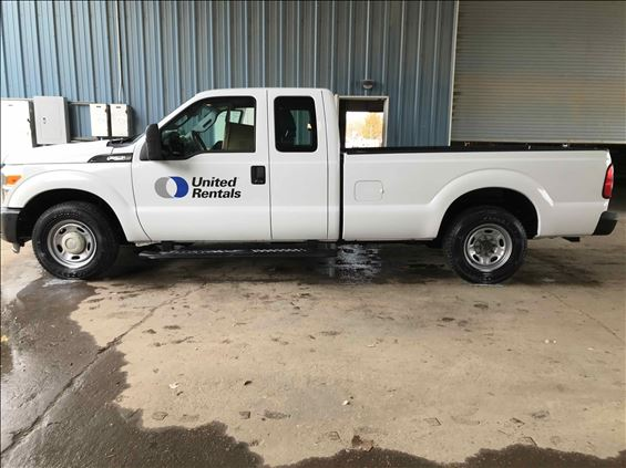 2015 Ford F250SCABXLD2WD Truck