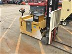 2012 YALE MCW040-E Warehouse Forklift