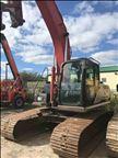2016 Link-Belt 210X3EX Excavator