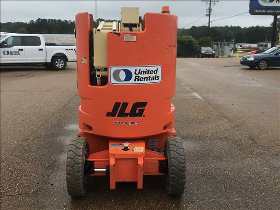 2011 JLG E300AJP Boom Lift
