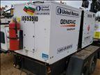 2017 Magnum Pro MMG45FHKCAN6 Diesel Generator