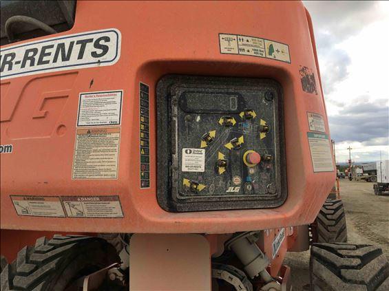 2008 JLG 1200SJP Boom Lift
