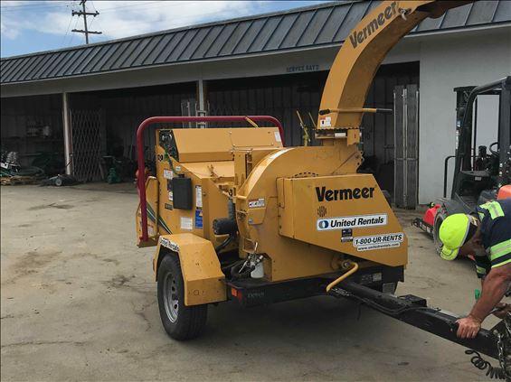 2017 Vermeer BC900XL