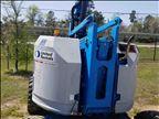 2014 Genie Z-34/22 IC Boom Lift