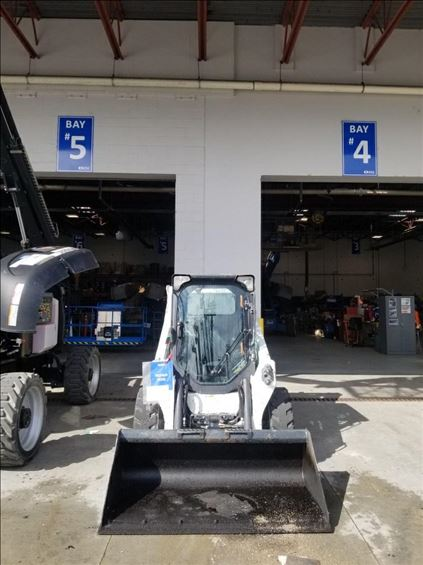 2017 Bobcat S570