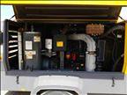 2015 Atlas Copco XATS750JD7 Air Compressor