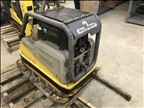 2017 Wacker Neuson DPU4545H Plate Compactor