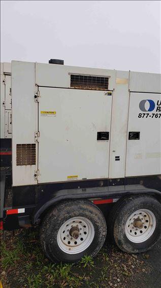 2011 Multiquip DCA125USIC Diesel Generator