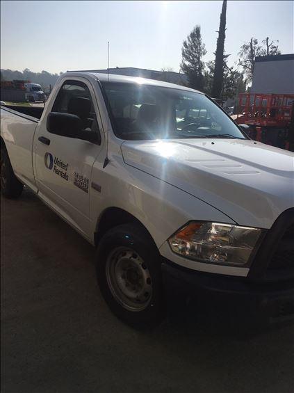 2013 Dodge 2500REGSTG2WD Truck