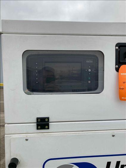 2018 Magnum Pro MMG45IF4 Diesel Generator