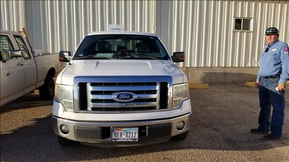 2011 Ford F150SCABXLT2WD Truck