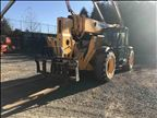 2016 JCB 510-56 S Rough Terrain Forklift