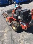 2015 Ditch Witch RT12 Trencher