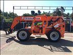 2014 Sky Trak 6042 Rough Terrain Forklift