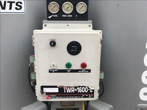 2015 Parker Hannifin TWR1600R-A1 Air Tool Accessory