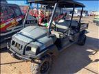 2016 Club Car CARRYALL 1700 Utility Vehicle