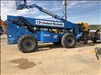 2015 Genie GTH-1056 Reach Forklift
