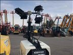 2017 Atlas Copco HILIGHT V5+ Towable Light Tower