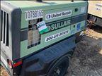 2018 Sullair 185DPQ-KU Air Compressor