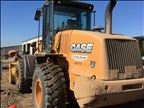 2015 Case 721F Wheel Loader