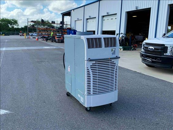 2014 DENSO OFFICE PRO 60 Air Conditioner