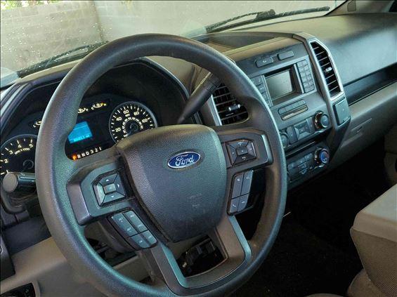 2015 Ford F150SCABXLTG2WD Truck