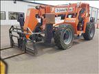 2015 SKYTRAK 10054 Rough Terrain Forklift