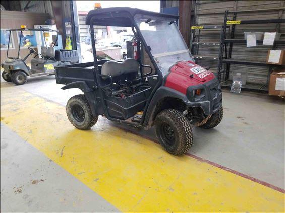 2014 Club Car XRT 950 Utility Vehicle