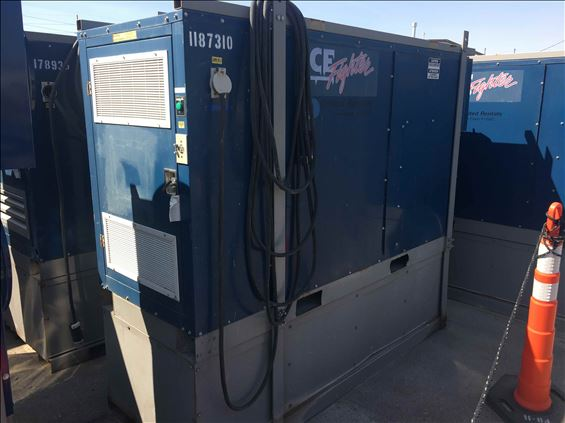 2011 Frost-Fighter IHS-700DSL Heater
