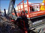 2015 Skyjack SJ7135RT Scissor Lift
