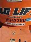 2013 JLG E400AJPN Boom Lift
