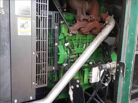 2013 Pioneer Pump SAPP88S12-22
