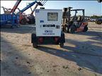 2017 Magnum Pro MMG25IT4 Diesel Generator