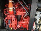 2013 Doosan P425/HP375WCUT4 Air Compressor