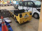2016 E-Z-GO TITAN XD 2P 48V Utility Vehicle