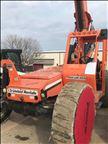 2013 SKYTRAK 8042 Rough Terrain Forklift