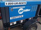 2017 MILLERELEC Big Blue 300R Welder