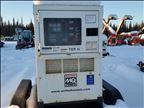 2015 Multiquip DCA70SSJU4I Diesel Generator
