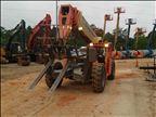 2011 JLG G10-55A Reach Forklift
