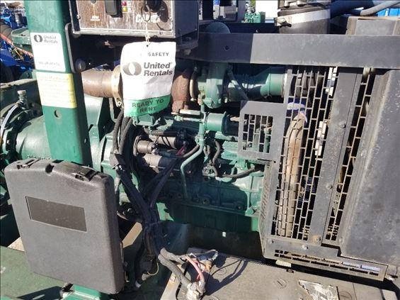 2014 Pioneer Pump PP44S10L71TD2.9 Pump