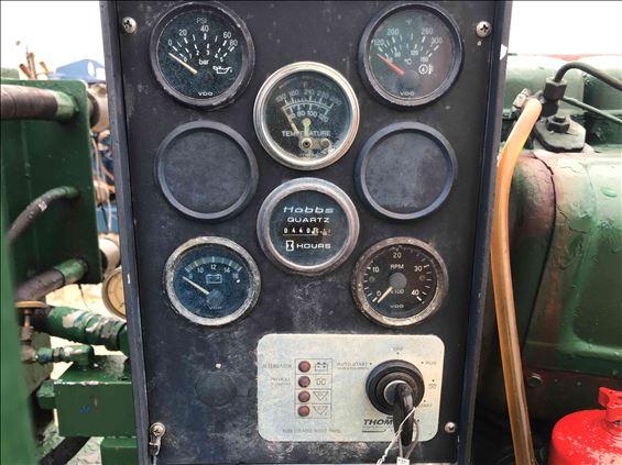 2000 Thompson 32HPU-DDS-4-913