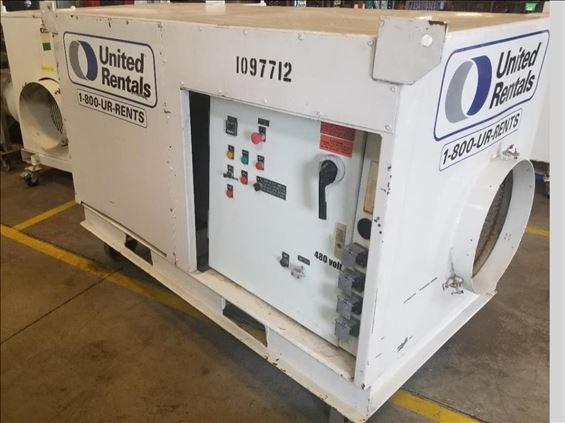 2008 Chromalox HACS-150-UR Heater