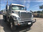 2013 INTERNAT'L 7400 Water Truck