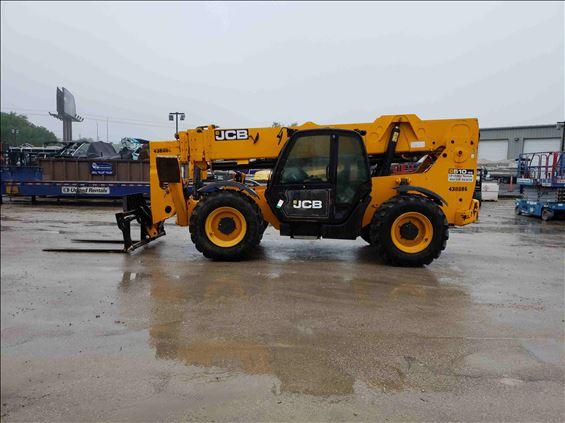 2015 JCB 510-56 Reach Forklift