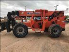 2015 SKYTRAK 10054 Reach Forklift