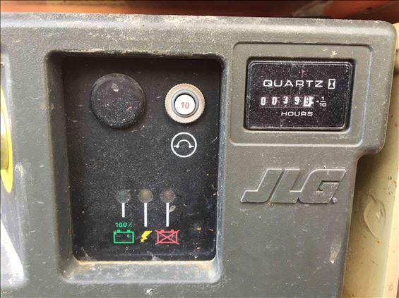 2012 JLG 1230ES Scissor Lift