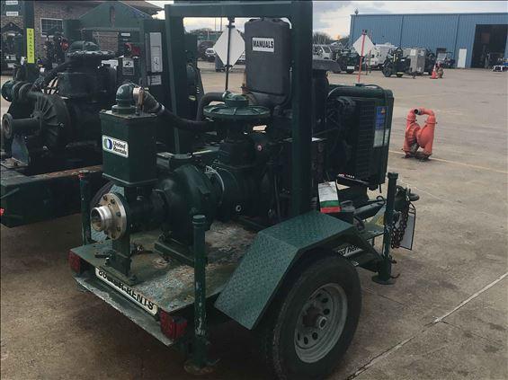 2017 Pioneer Pump PP44S10L714024 Pump