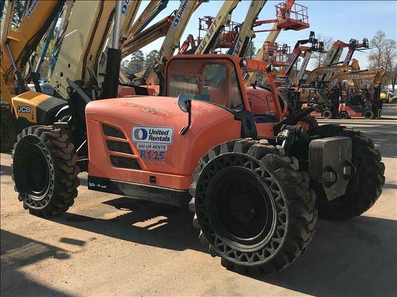2013 JLG G9-43A Reach Forklift