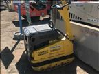 2017 Wacker Neuson DPU 100-70 Plate Compactor